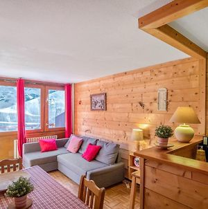 Large 1Br Flat At The Heart Of La Mongie In A Ski-In Residence - Welkeys photos Exterior
