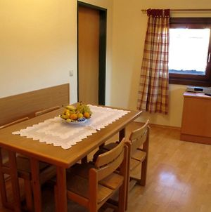 Lovely Holiday Home In St Michael Im Lungau With Balcony photos Exterior