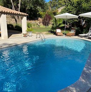 Captivating Holiday Home In Lorgues With Private Pool photos Exterior