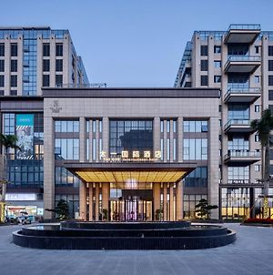 Taiyi International Hotel photos Exterior