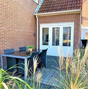 Vakantiewoning Domburg Do30 photos Exterior