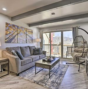 Newly Renovated Condo With Mtn View, 9 Mi To Keystone photos Exterior