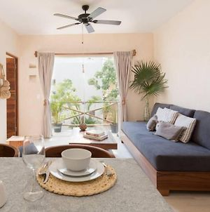 The Perfect 1Br Apt In Tulum! 3 Pax Wifi 150Mbps! photos Exterior