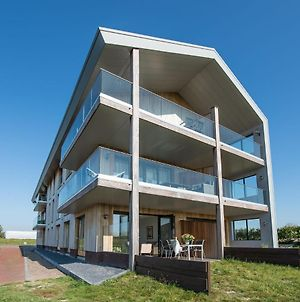 New And Tasteful Apartment With A Panoramic View Over The Marina photos Exterior