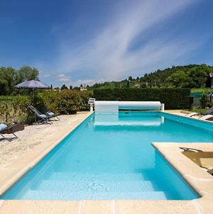 Plush Villa In Gargas With Private Swimming Pool photos Exterior