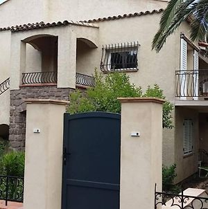 Appartement Dans Villa A St Aygulf photos Exterior
