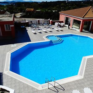 Corfu Poolside Paradiso-Fully Equipped Haven photos Exterior