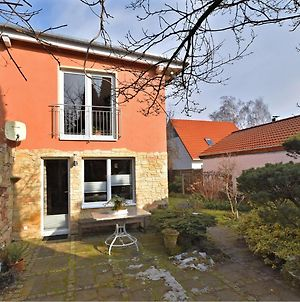 Cosy Holiday Home In Wernigerode With Fireplace And Private Terrace photos Exterior