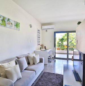 Apartment In Village Cupecoy Beach For 4 Pax - Mullet Beach photos Exterior