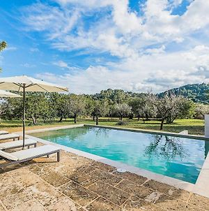 Selva Villa Sleeps 6 With Pool And Air Con photos Exterior