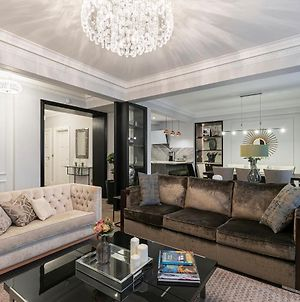 4 Bedroom Luxury Flat, Central London photos Exterior