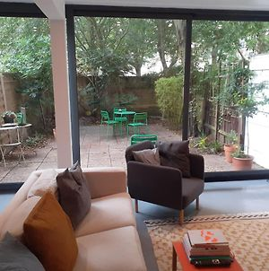 Lovely Central London Apt. With Garden And 3 Bedrooms photos Exterior