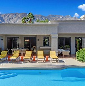 Luxury Andreas Hills Pool Home In Gated Community By Oranj Palm photos Exterior