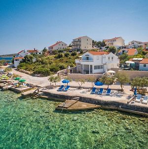 Beautiful Villa On The Coast In Sevid With Excellent View Of The Sea photos Exterior