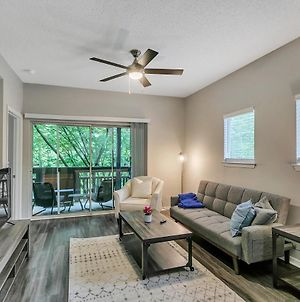 Luxury 2Br Suite In The Heart Of North Atlanta photos Exterior