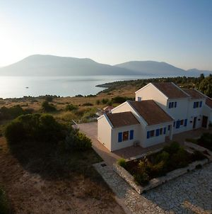Exclusive Villa Dolicha photos Exterior