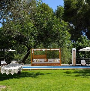 Villa Prada Sleeps 16 - 3 Annexes - Huge Landscaped Grounds With Hammock, Yoga Area And Space photos Exterior