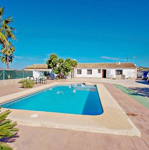 Roglet Dels Baydals - Spanish Finca With Views And Private Pool In Benissa photos Exterior