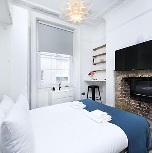 Lovely Studio In Fantastic Marylebone photos Exterior