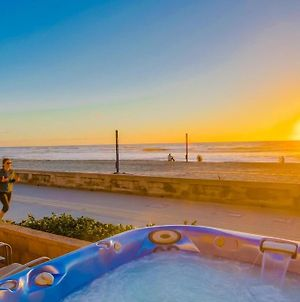 3 Floors Of Ocean Frontage With Private Hot Tub photos Exterior