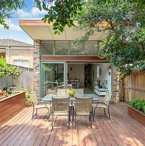Kays49M - Charming Sydney Residence In Marrickville photos Exterior