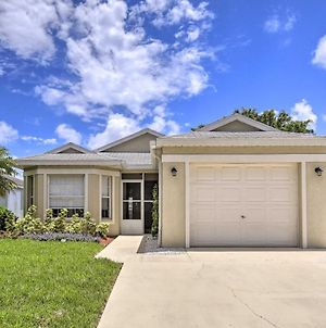 Home By The Gulf About 5 Mi To Downtown Bradenton! photos Exterior
