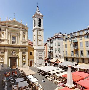 Fontaine - Charming Provencal, Clim, 6 Guest, Old Town Nice photos Exterior