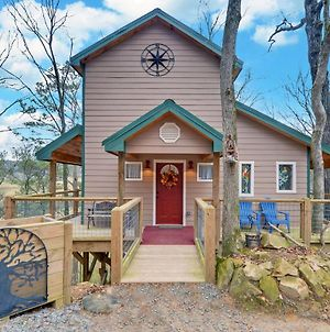 Treehouse Ellijay Star5Vacations photos Exterior