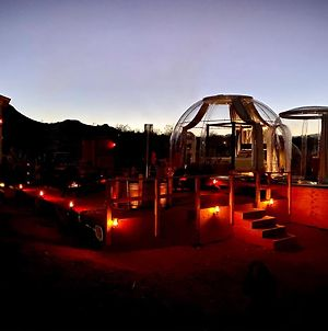 @ Marbella Lane - Joshua Tree Remote Desert Bubble Stargazing Glamping! photos Exterior