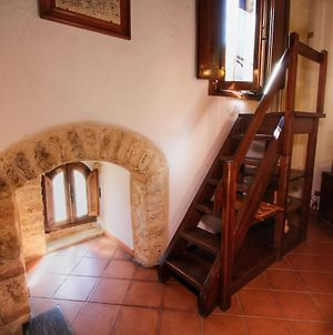 Castle In Gualdo Cattaneo With Swimming Pool,Garden,Bicycles photos Exterior