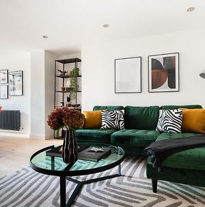 The Camden Town Retreat - Stylish 1Bdr Apartment photos Exterior