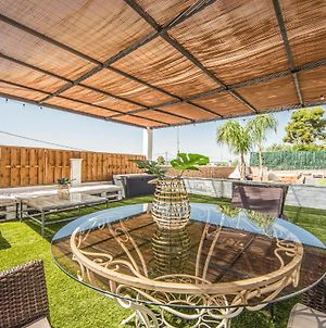 Nice Home In Godelleta With Outdoor Swimming Pool, Wifi And 4 Bedrooms photos Exterior
