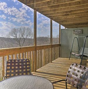 Cozy Mtn Condo About 2 Mi To Silver Dollar City! photos Exterior