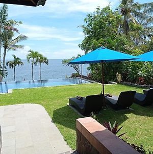 Lali Jiwa - Absolute Beachfront, Private 3Br Villa With Private Pool On 1200M2 Of Tropical Land photos Exterior