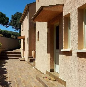 Welcoming Villas With Swimming Pool Near Saint-Florent On Cap Corse photos Exterior