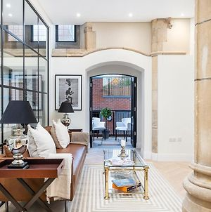 New Listing Luxury Apartment In Converted Church, North London photos Exterior
