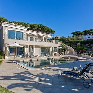 Villa In Vale Do Lobo Sleeps 10 Includes Swimming Pool Air Con And Wifi photos Exterior
