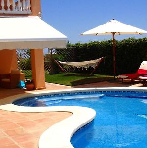 Malaga Villa Sleeps 10 With Pool And Air Con photos Exterior