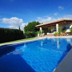 La Cala De Mijas Villa Sleeps 8 Pool Air Con Wifi photos Exterior