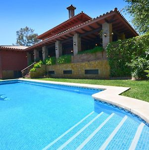 Mijas Villa Sleeps 8 Pool Air Con Wifi photos Exterior