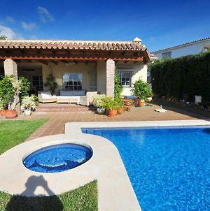 La Cala De Mijas Villa Sleeps 10 Pool Air Con Wifi photos Exterior