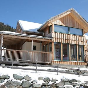 Comfy Chalet In Hohentauern With Whirlpool Near City Centre photos Exterior