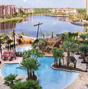 Wyndham Bonnet Creek 3 Bd photos Exterior