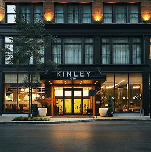 Kinley Cincinnati Downtown, A Tribute Portfolio Hotel photos Exterior