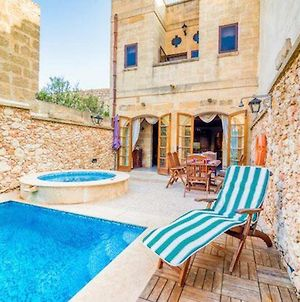 Villa With 5 Bedrooms In In Nadur With Private Pool And Wifi photos Exterior