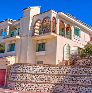 La Cala De Mijas Villa Sleeps 7 Pool Air Con Wifi photos Exterior