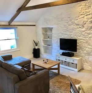 Immaculate 2-Bed Loft St Ives 2 Min From Beach photos Exterior