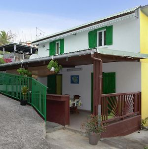 House With 2 Bedrooms In Saint Leu With Furnished Terrace And Wifi photos Exterior