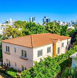 The Ultimate Historic Pool Villa In South Beach photos Exterior