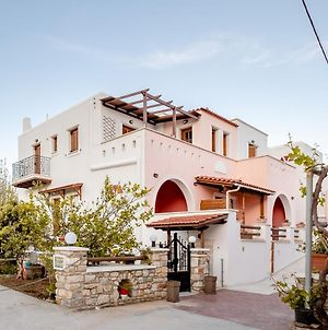 Chalki Residence Group photos Exterior